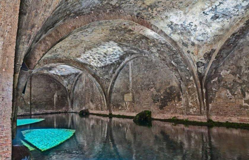 Siena sotterranea